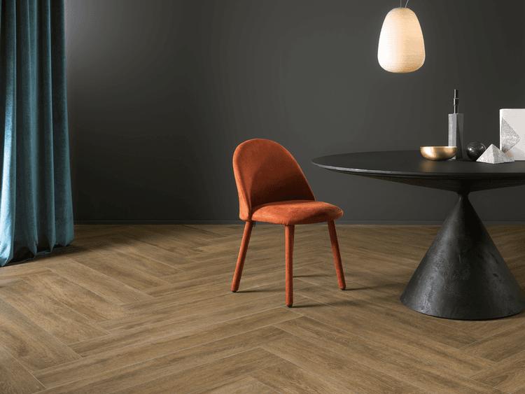 Gres porcellanato effetto legno vintage - Beat