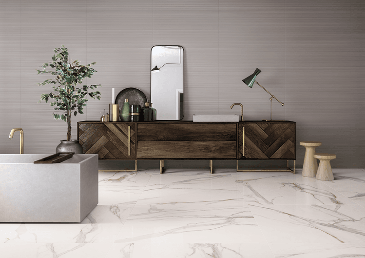 Elements Lux - Calacatta Gold