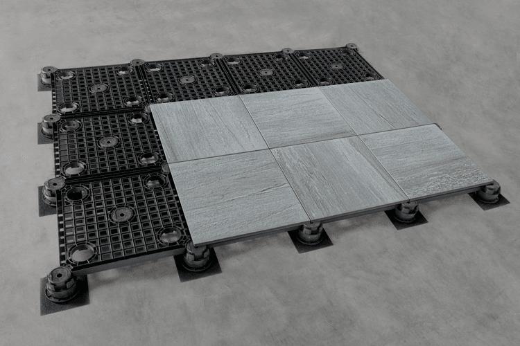 Homepage - KEOPE K2 - Pavimenti in Gres Porcellanato spessore 20 mm