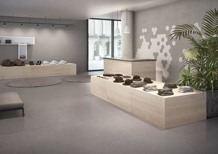 Progetto elements ceramiche keope for Carrelage keope