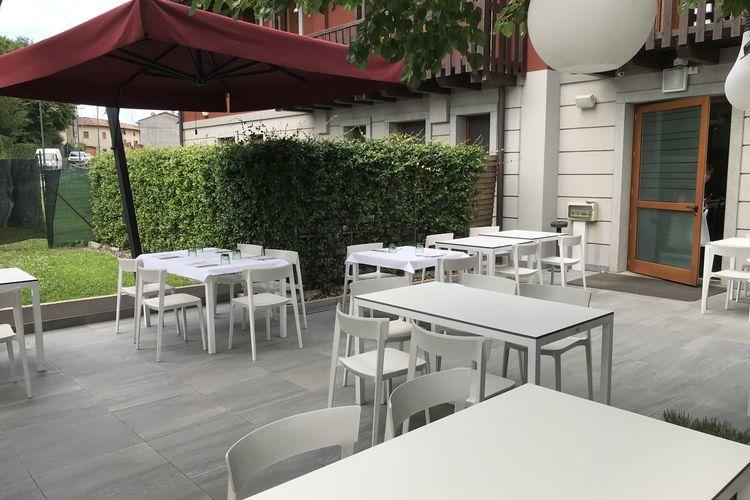 "Restaurant ""Al Dolcenero"" - Italien"