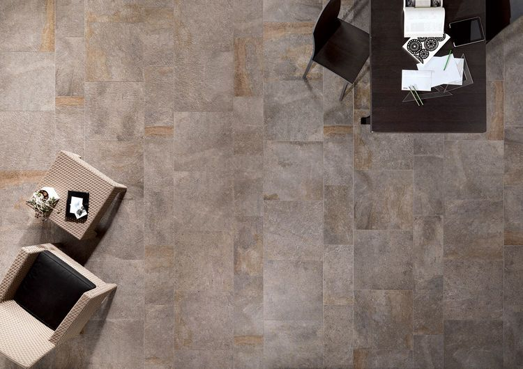 PERCORSI SMART Pietra Di Lavis 60x60 cm, 30x60 cm - strutt. - Anderes - Außenbereich Innenbereich