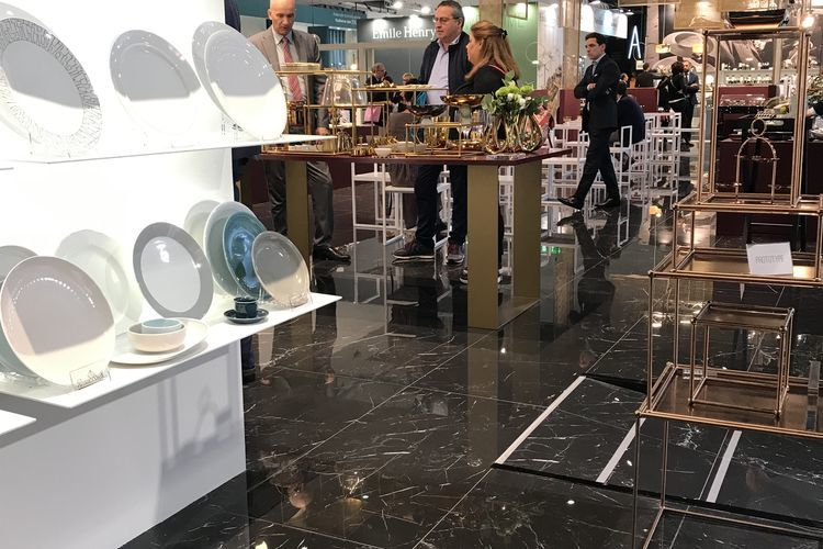 Host/ Fieramilano, 18-22 ottobre 2019 - Elements LUX a HOST