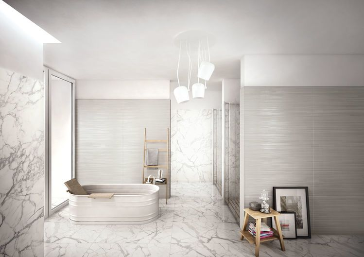 Elements Lux - Calacatta