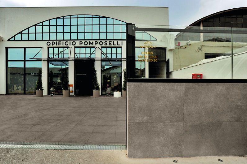 Moov Moka 60x60 K2 20mm gres porcellanato effetto cemento