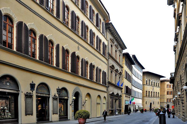 Istituto Marangoni Firenze