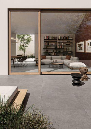 20mm outdoor stone effect floors