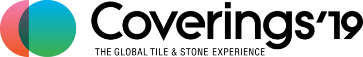 Orlando, Florida  April 9-12, 2019 BOOTH 1013 - Coverings 2019
