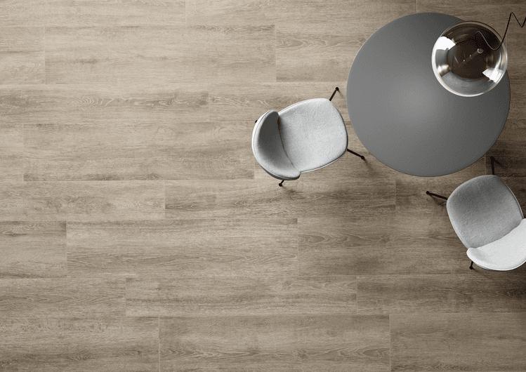 BEAT Grey 20x120 - 30x120 cm - Grigio - Interno