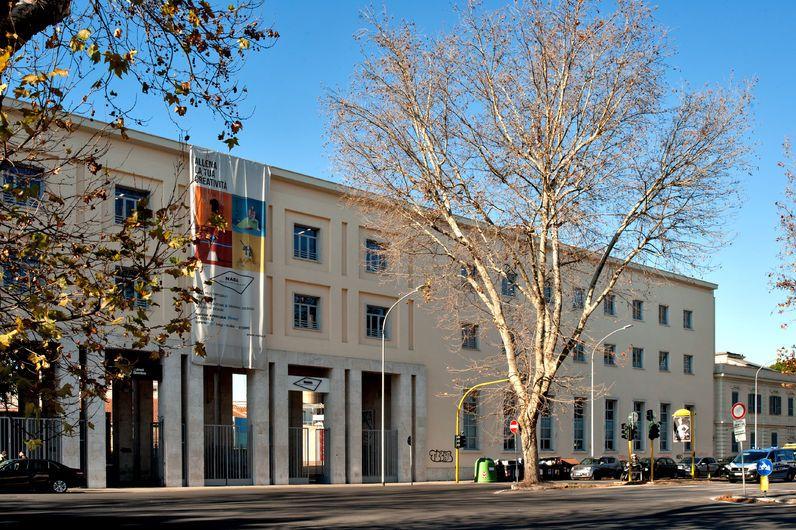 NABA - Nuova Accademia di Belle Arti - Roma