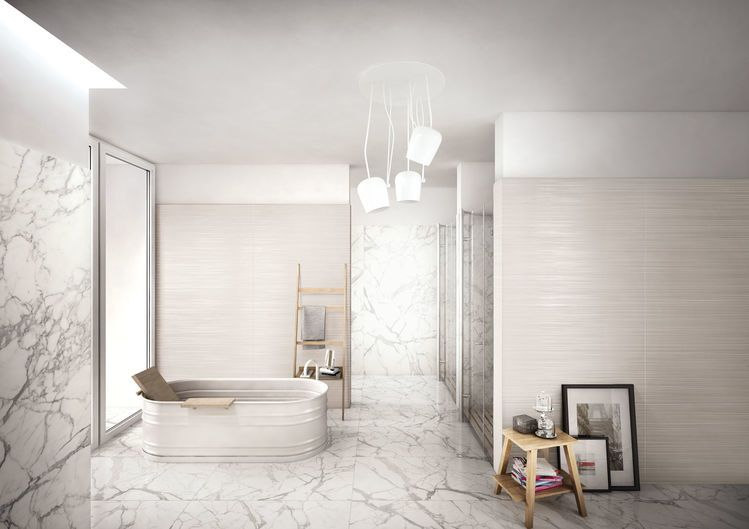 ELEMENTS LUX Calacatta