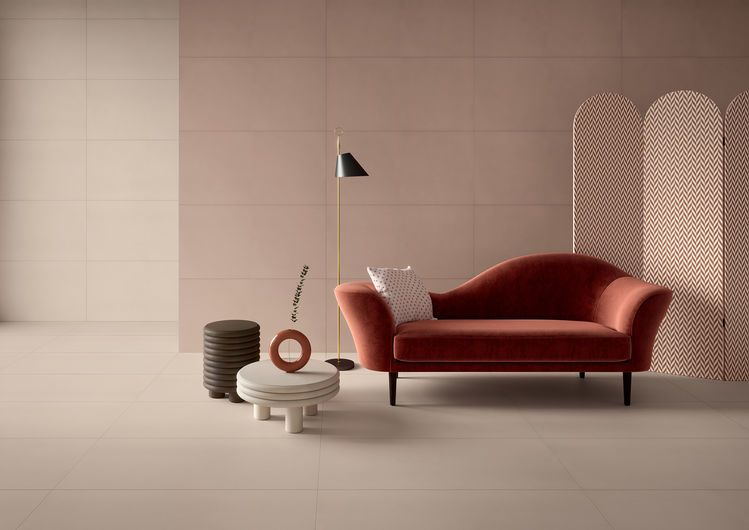 Elements Design - Peach