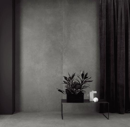 Moov Grey 120x278 cm