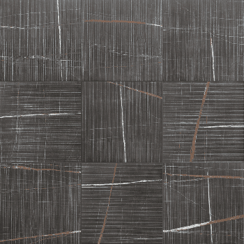 Eclectic - Pinstripe dark