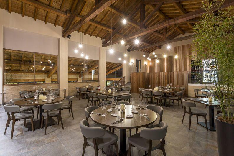 Ristorante La Maison du Gourmet - In&Out P.Extra