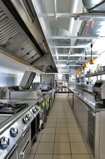 Kitchen - Granigliati 30x30